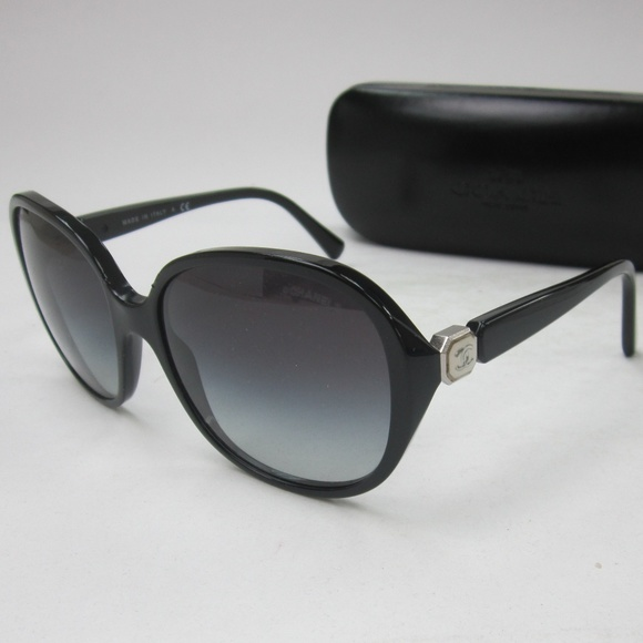 2955be6a0f62 CHANEL Accessories - Chanel 5285 760 S6 Women s Sunglasses Italy OLG839